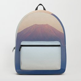 Mt. Fuji, Japan Backpack