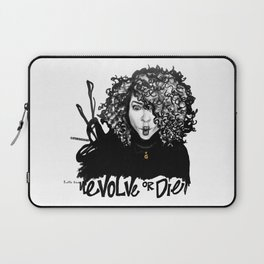 #STUKGIRL Erica Laptop Sleeve