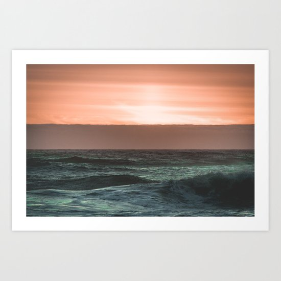 Sandy H - New Horizon