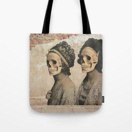 dermis_1 Tote Bag