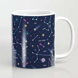 The Stars Coffee Mug