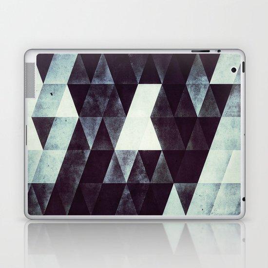 mnykryme Laptop & iPad Skin
