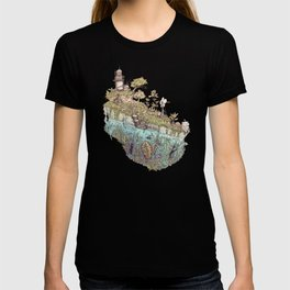 Path to the Lighthouse T-shirt