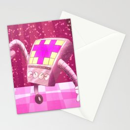 Mettaton Stationery Cards