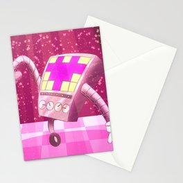 Mettaton Stationery Cards