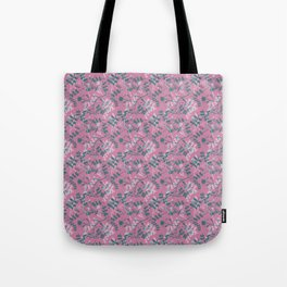 Tulle I + Tote Bag