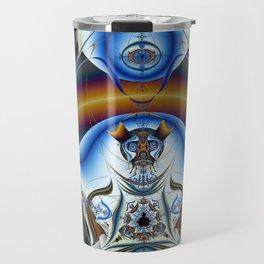 White tower series part 3  Travel Mug