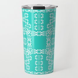 "CA Fantasy ""For Tiffany"" serie #2 Travel Mug"
