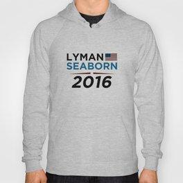 Lyman Seaborn 2016 Hoody