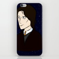 marauders iPhone & iPod Skins featuring Sirius Black Marauders Era by Carryon_Waywardsun