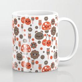 Kawaii Master Coffee Mug