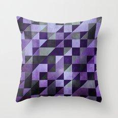 Geo3078  Throw Pillow