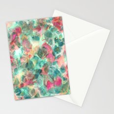Temporal Stationery Cards