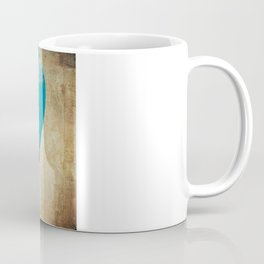 cultivating peace Coffee Mug