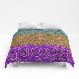 The Bohemian,Starry Night Comforters
