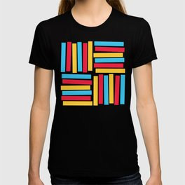 Primary Basketweave T-shirt