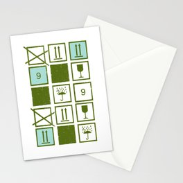 well, postal Stationery Cards