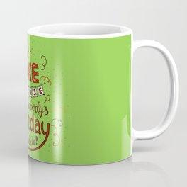 EAT CAKE... Coffee Mug