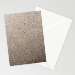 Clay Sandstone Stationery Cards