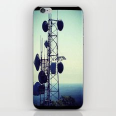 Tower (Massachusetts) iPhone & iPod Skin