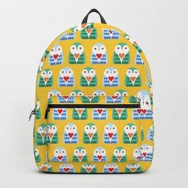 Love Owls Backpack