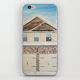 A Cozy Home iPhone Skin