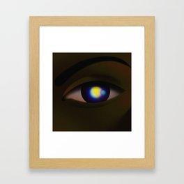 Life Energy 2/2 Framed Art Print