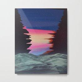 Aurora 3.0 Metal Print