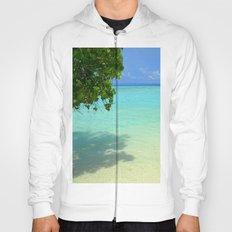 Secret Beach Hoody