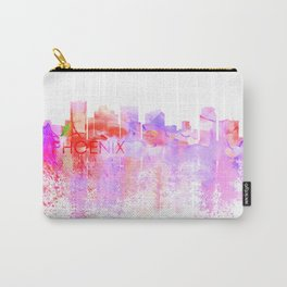Love Phoenix Carry-All Pouch