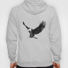 Soaring Eagle Hoody