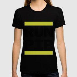 RUN PIP T-shirt