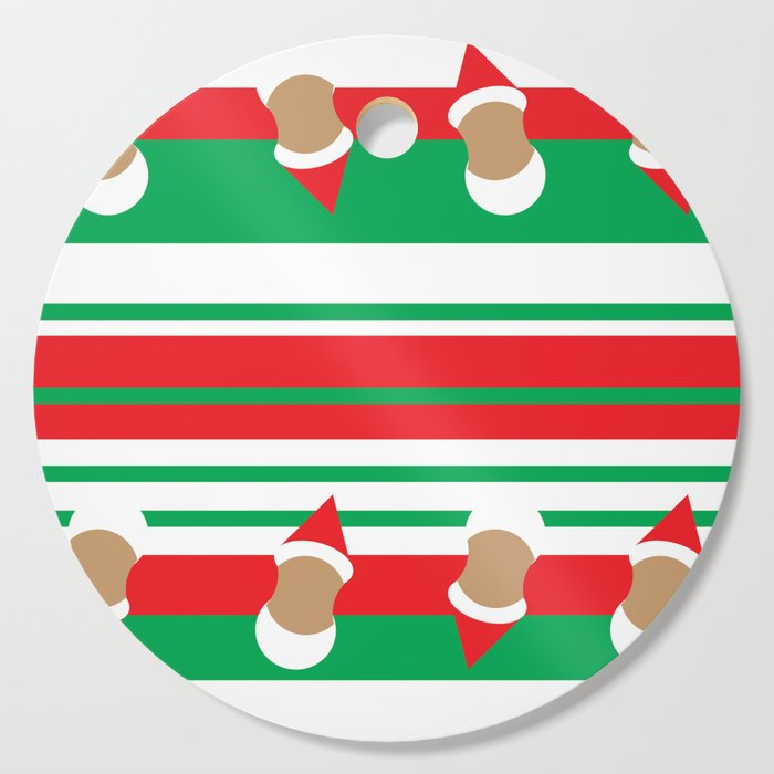 Christmas Cutting Board