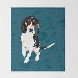 Bella Throw Blanket