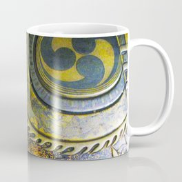 Sheild Coffee Mug