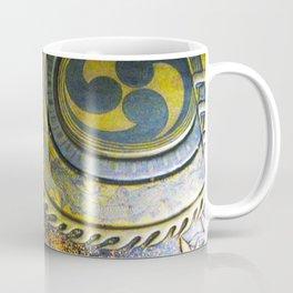 Sheild Coffee Mug