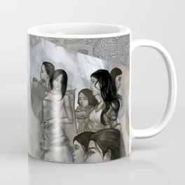 Parents Blessing Coffee Mug
