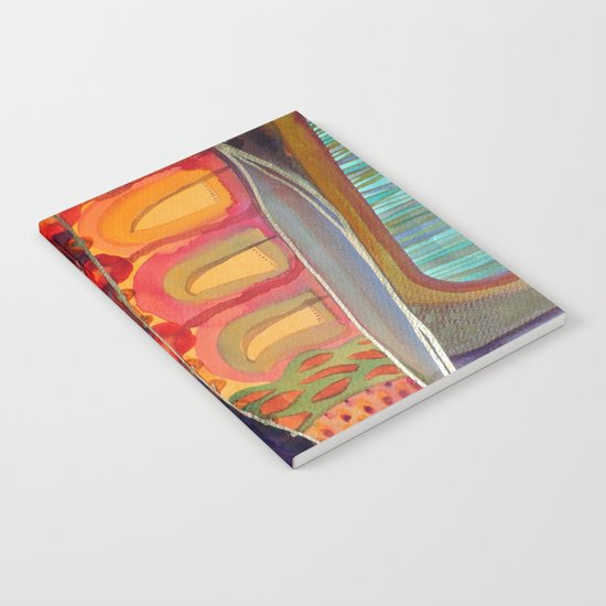 les annuelles Notebook