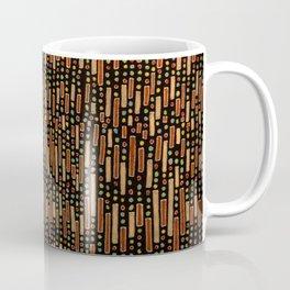 Chile pattern Coffee Mug