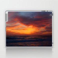 Autumn Sunset Laptop & iPad Skin
