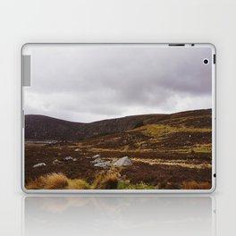 Ireland Countryside Laptop & iPad Skin
