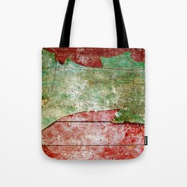 Warm Hugs Tote Bag
