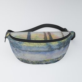 Forest magic Fanny Pack