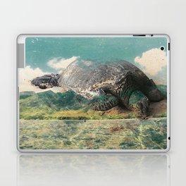 Honu Island Laptop & iPad Skin