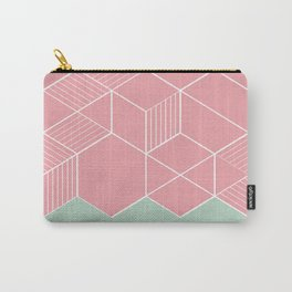 SORBETECORAL Carry-All Pouch