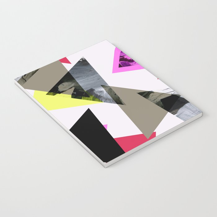 Graphic 481 Notebook
