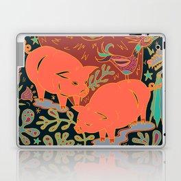 Peaceful Grazing Laptop & iPad Skin