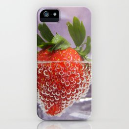 Fresh Fruit iPhone Case
