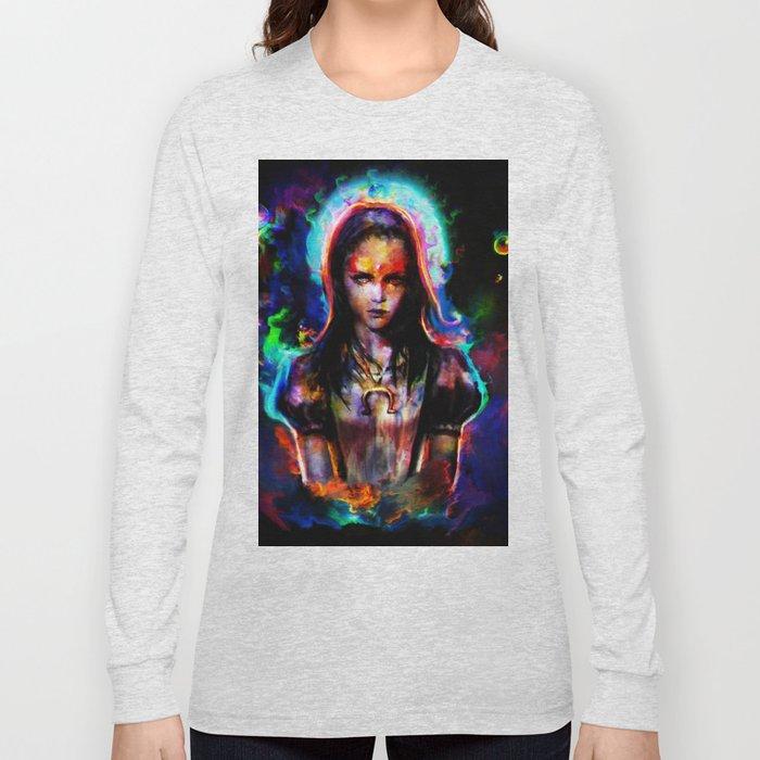 Alice madness returns II Long Sleeve T-shirt