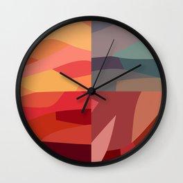 selfy 200 Wall Clock